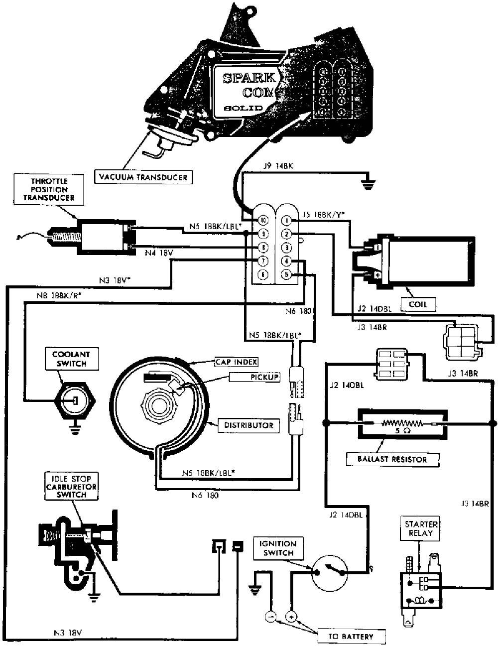 medium resolution of chrysler u0027s lean burn system solving yesterday u0027s emi hemmingschrysler u0027s lean burn