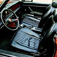1971 Datsun 510 Wiring Diagram Voltage Sensing Relay Fiat 124 Spider Hemmings Motor News Image 3 Of 15 Photo Courtesy Jeff Koch