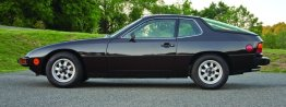 Image result for porsche 924