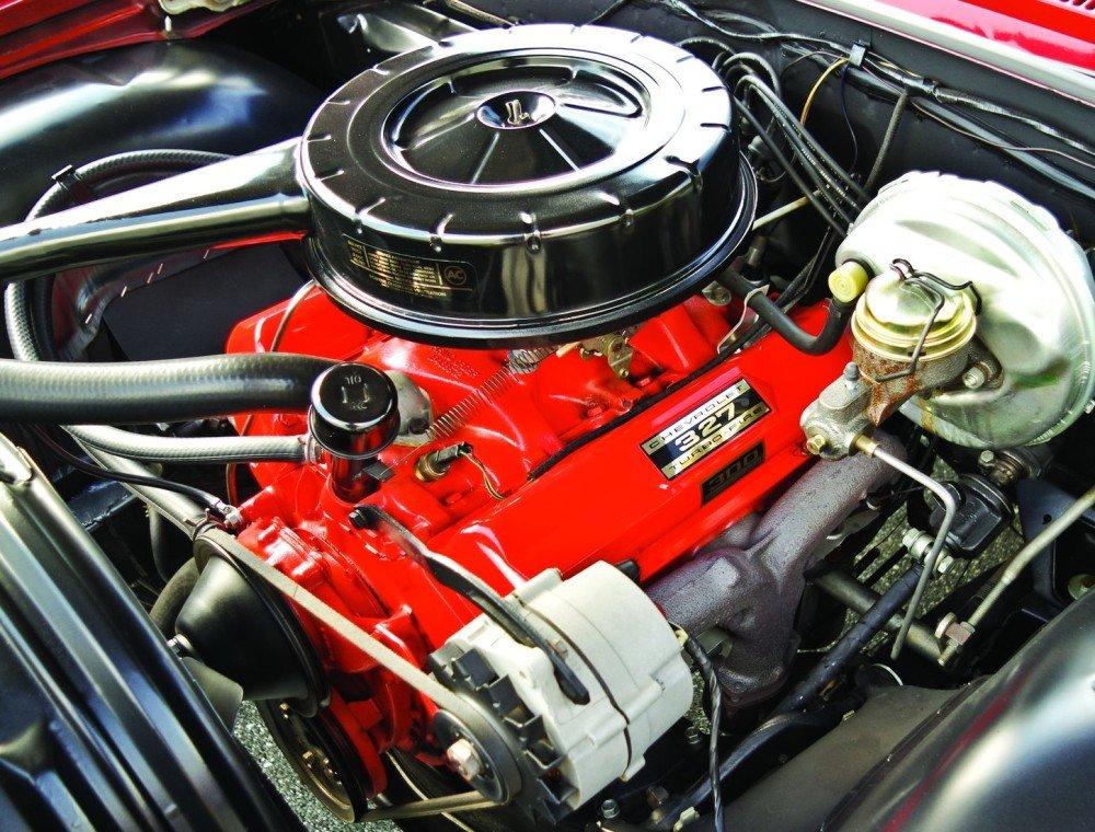 1964 Chevrolet Impala SS  Hemmings Motor News