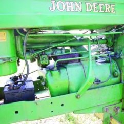 John Deere G Tractor For Sale Tekonsha Primus Iq Wiring Diagram 1937 53 Big Green S Bore Two Cyli Hemmings Image 3 Of 5