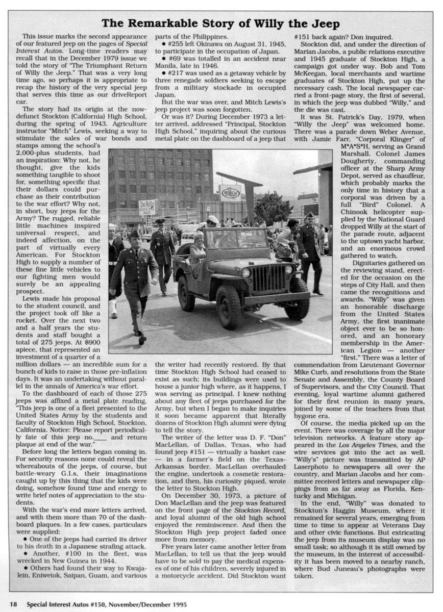 March Military Campaign 1941 Dodge