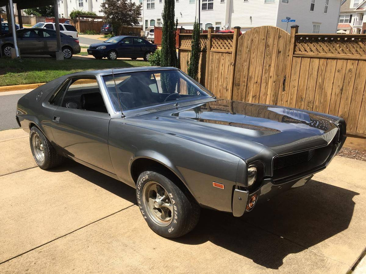 small resolution of 1969 amx replacement wiring harness 35 wiring diagram images wiring diagrams mifinder co 1973 amc javelin