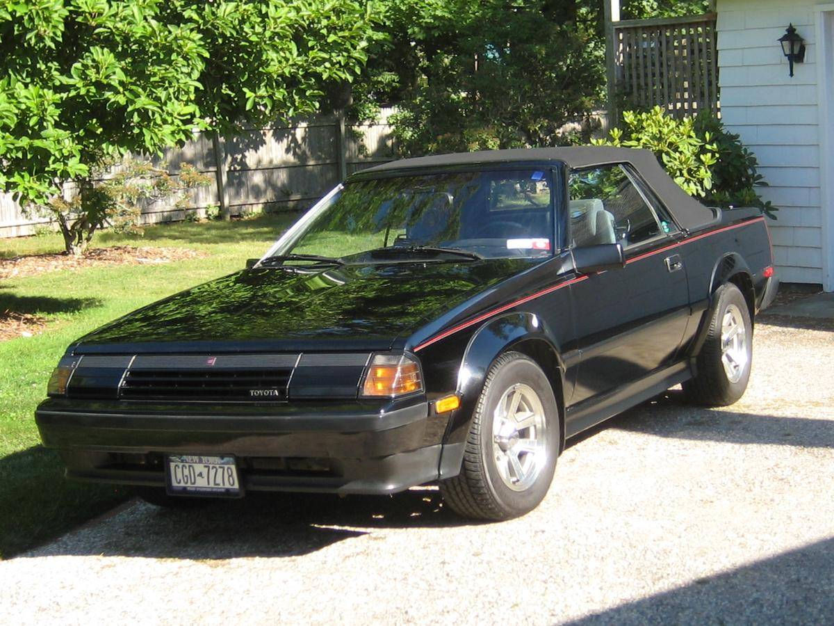 small resolution of 1985 toyota celica gt s