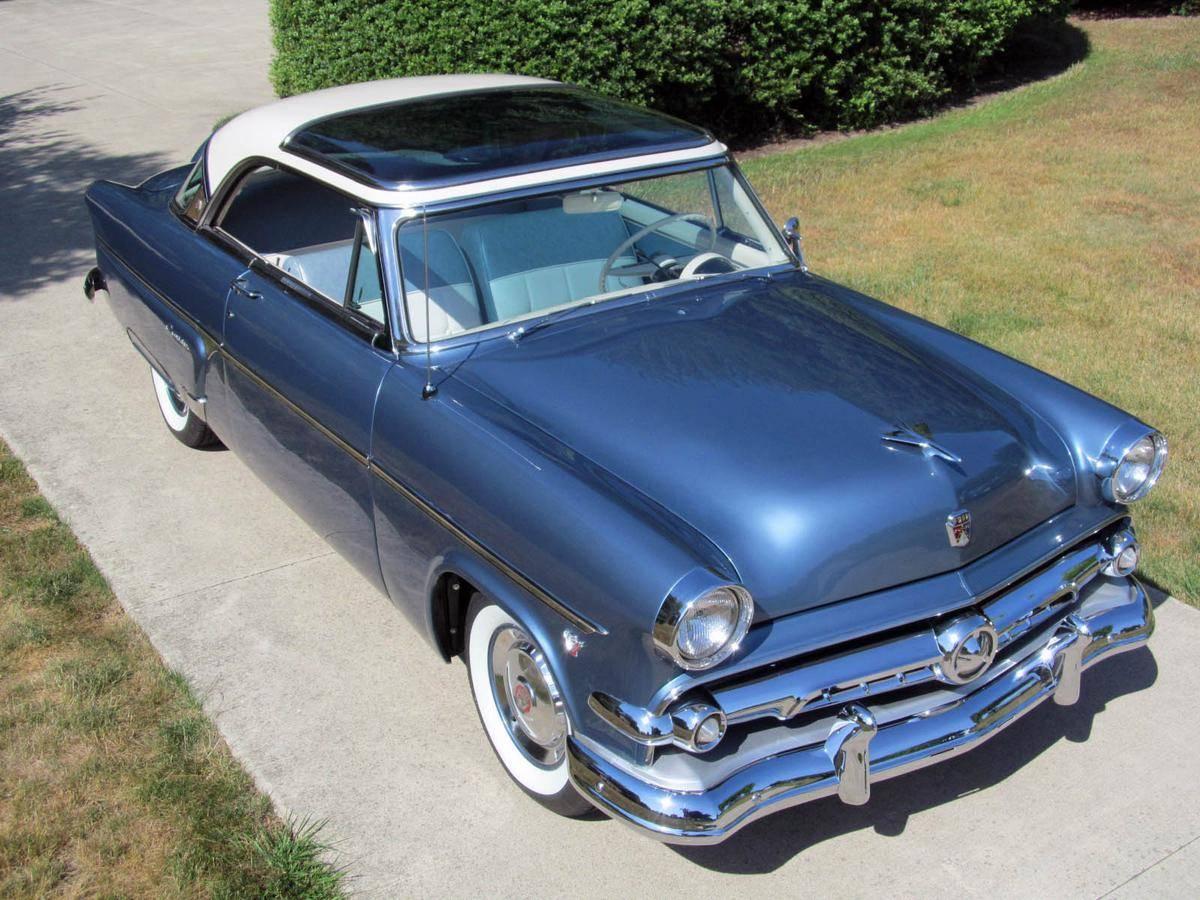 small resolution of best 1954 ford customline wiring saturn side mirror wiring diagram 61452057 770 0 2x best