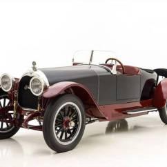 1915 Ford Model T Wiring Diagram Telephone Rj11 From The Bookshelf: 1916 Simplex, Crane 5 Handbook   Hemmings Daily
