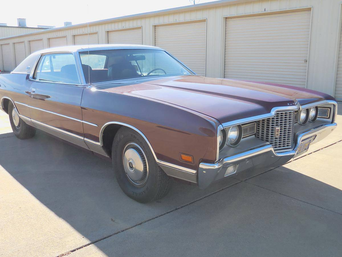 medium resolution of 1971 ford ltd brougham