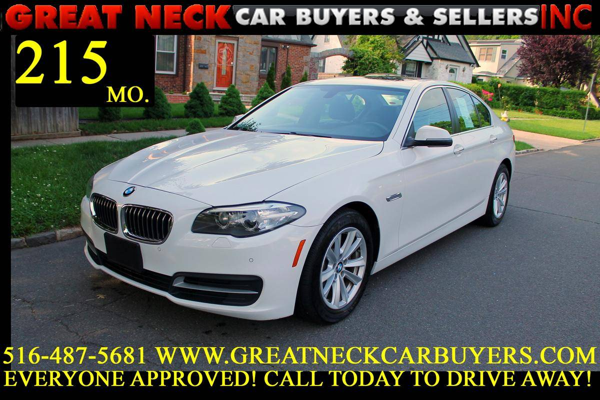 medium resolution of 2014 bmw 528xi for sale