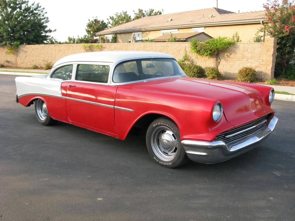 small resolution of 1956 chevrolet 210 trim pkg