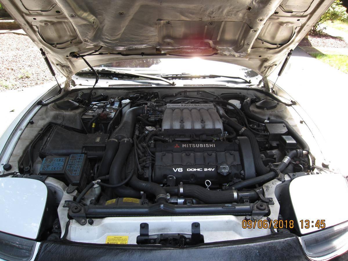 mitsubishi 3000gt engine wiring anything diagrams u2022 rh mitsubishi montero engine diagram 3000gt engine bay diagram [ 1200 x 900 Pixel ]