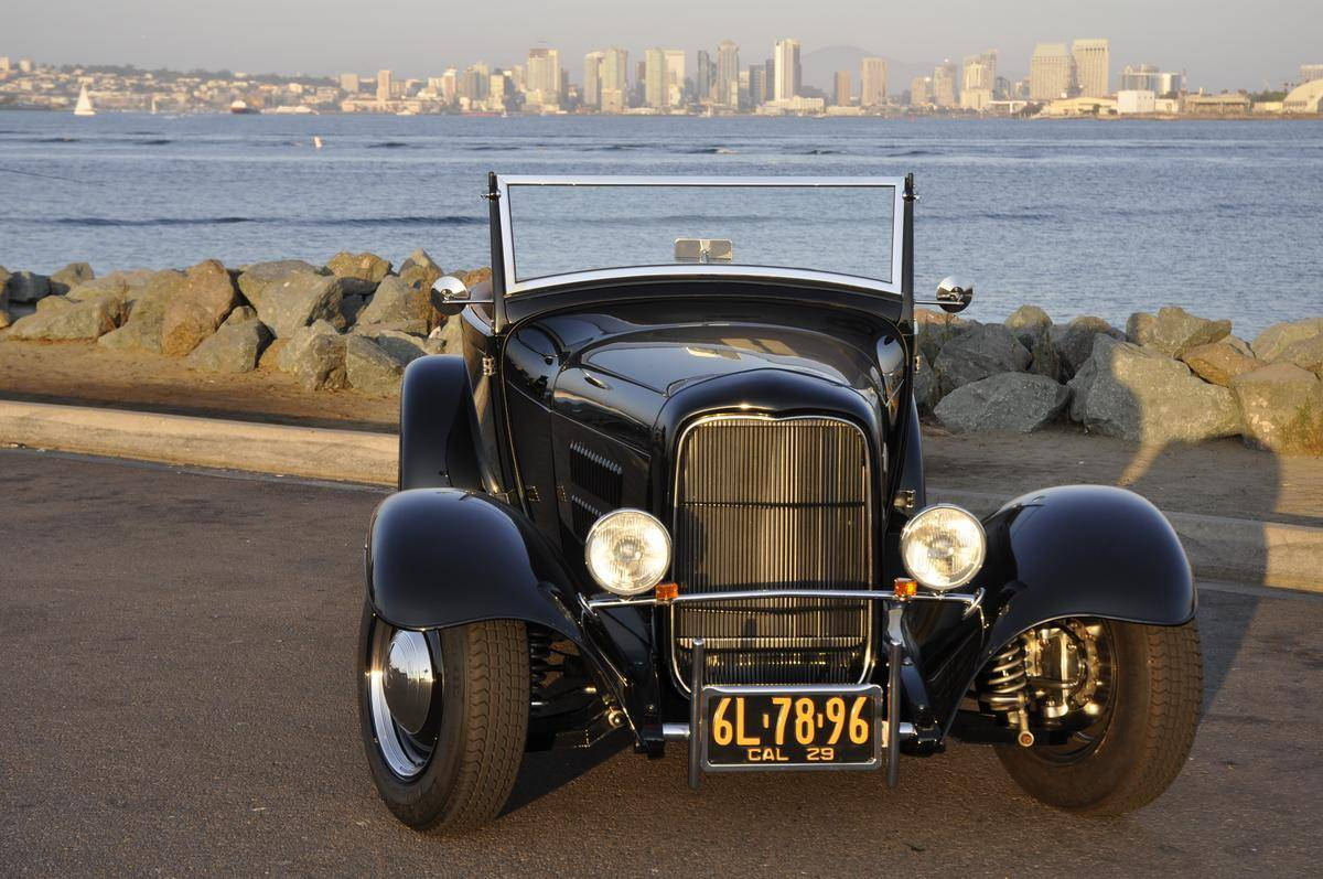 small resolution of 1929 ford 11a custom