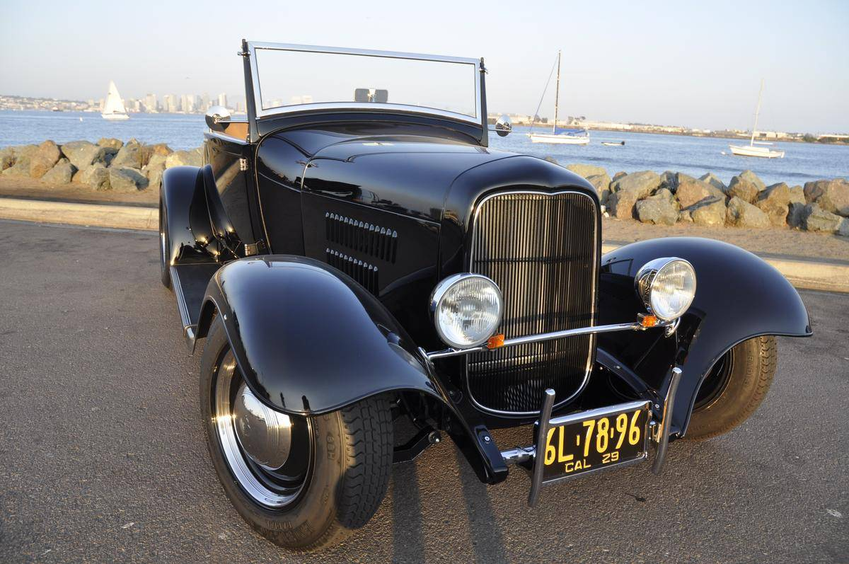 hight resolution of 1929 ford 11a custom