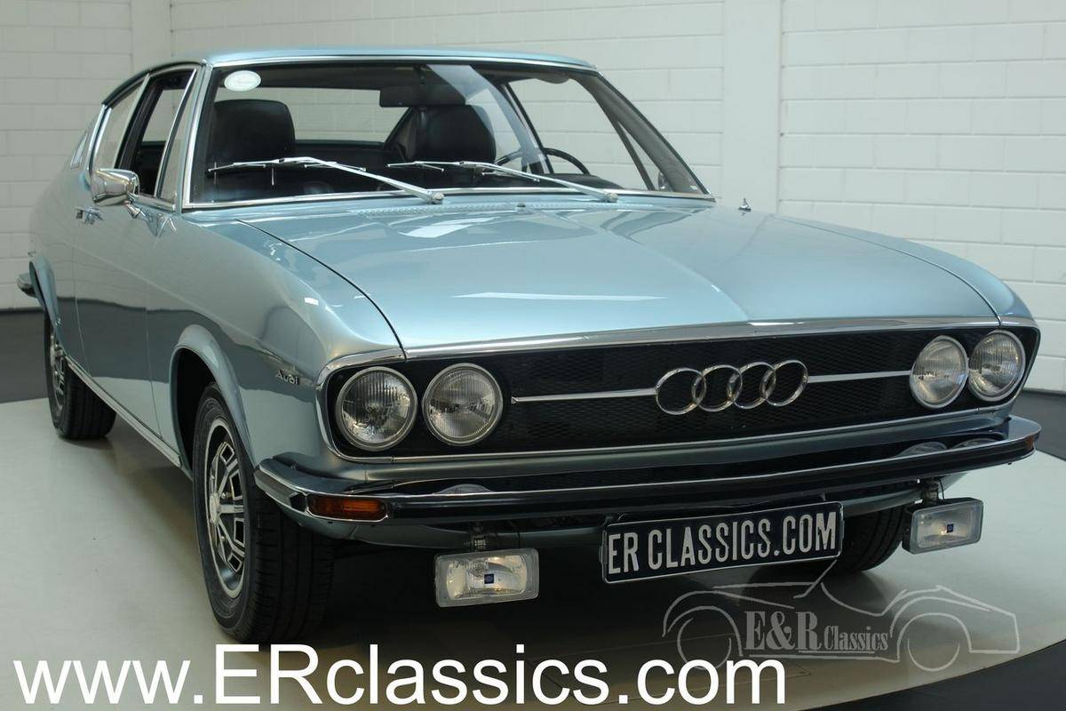 1972 audi 100s for sale 2173519 hemmings motor news audi 100 coupe 1972 audi 100s for [ 1200 x 800 Pixel ]