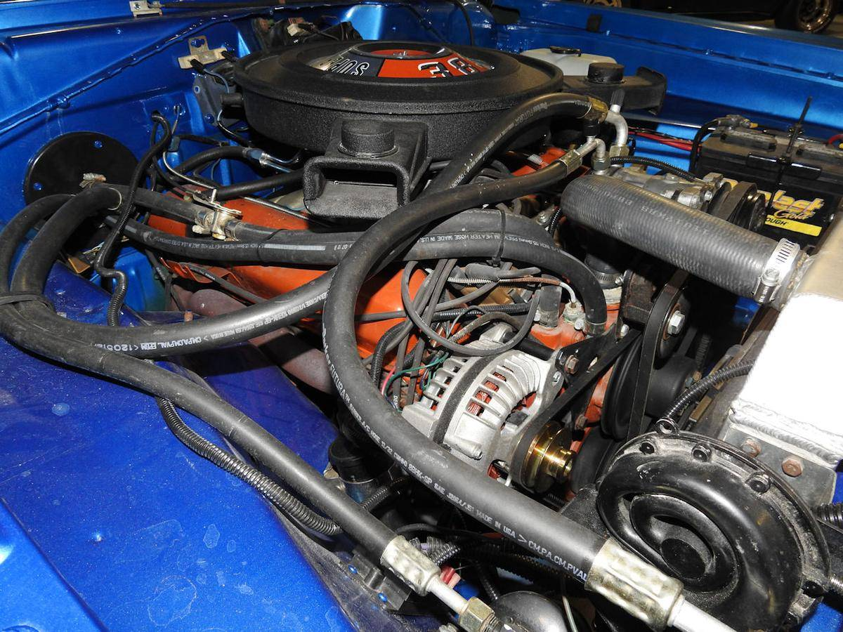 small resolution of  1970 plymouth duster coupe 6 of 50
