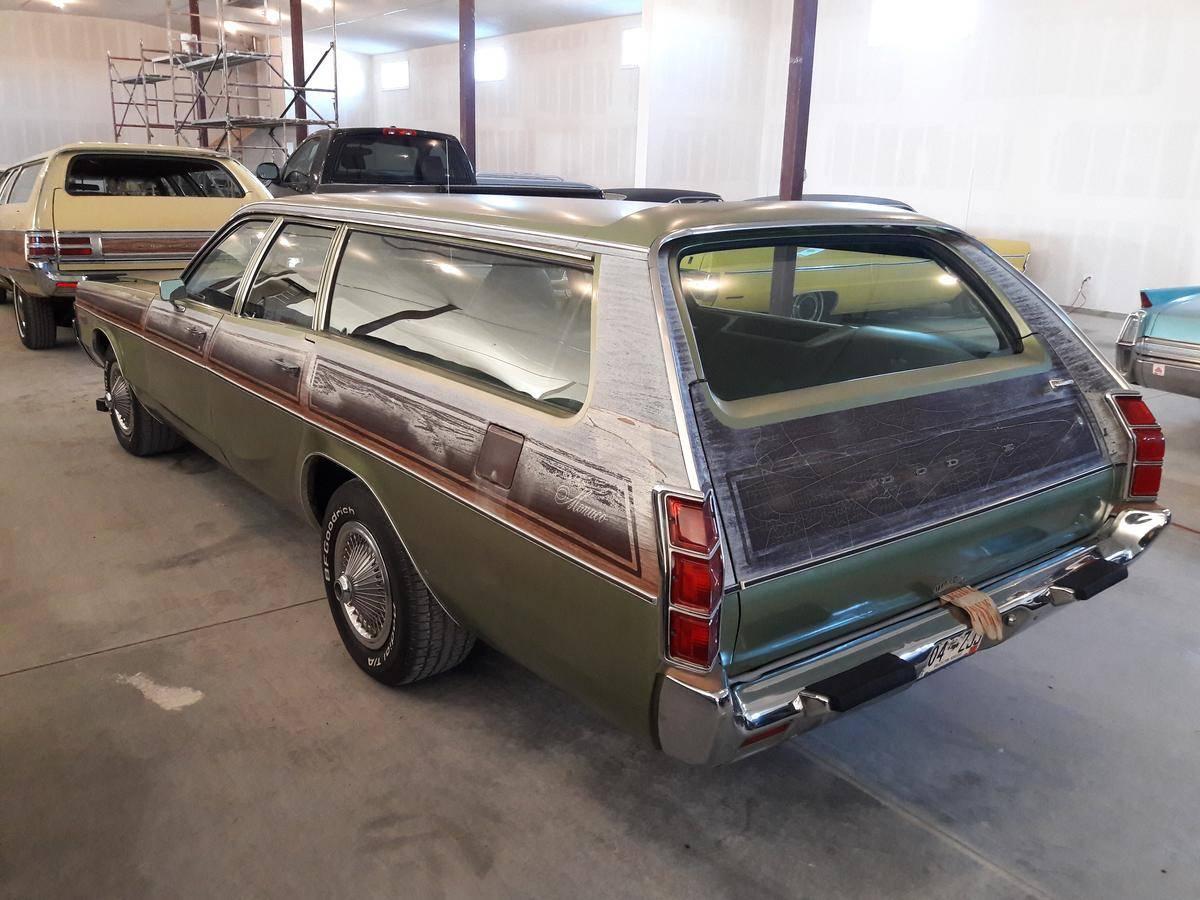 1973 Dodge Monaco 2044596 Hemmings Motor - Year of Clean Water