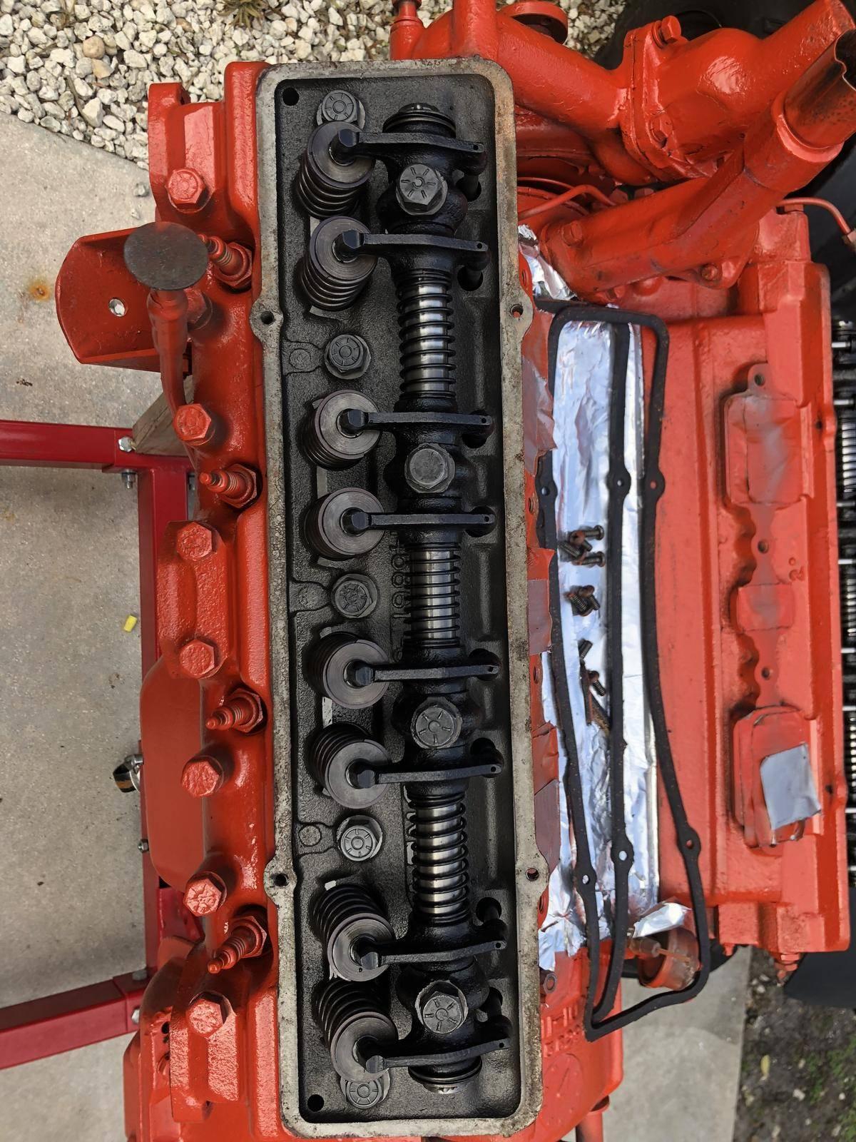 image 1 of 9 1952 cadillac 331 engine [ 1200 x 1600 Pixel ]