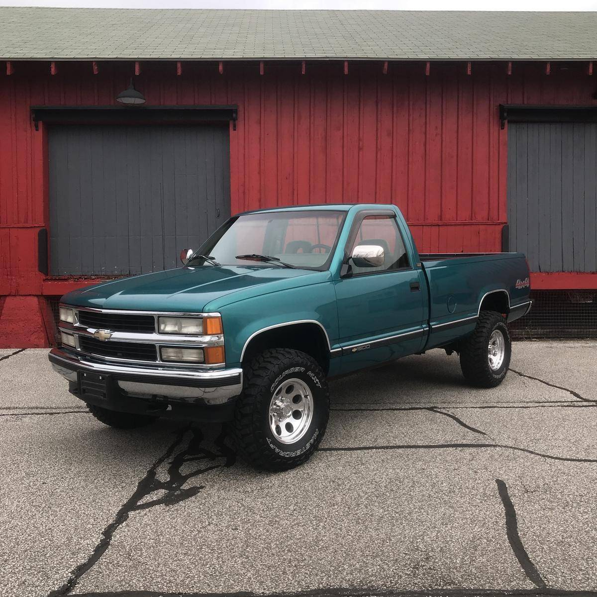 medium resolution of 1994 chevrolet 1500 for sale