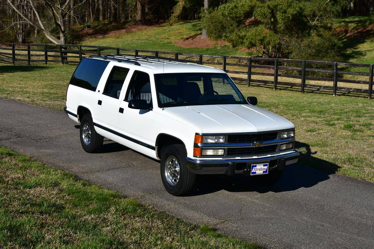 small resolution of 1994 chevrolet suburban