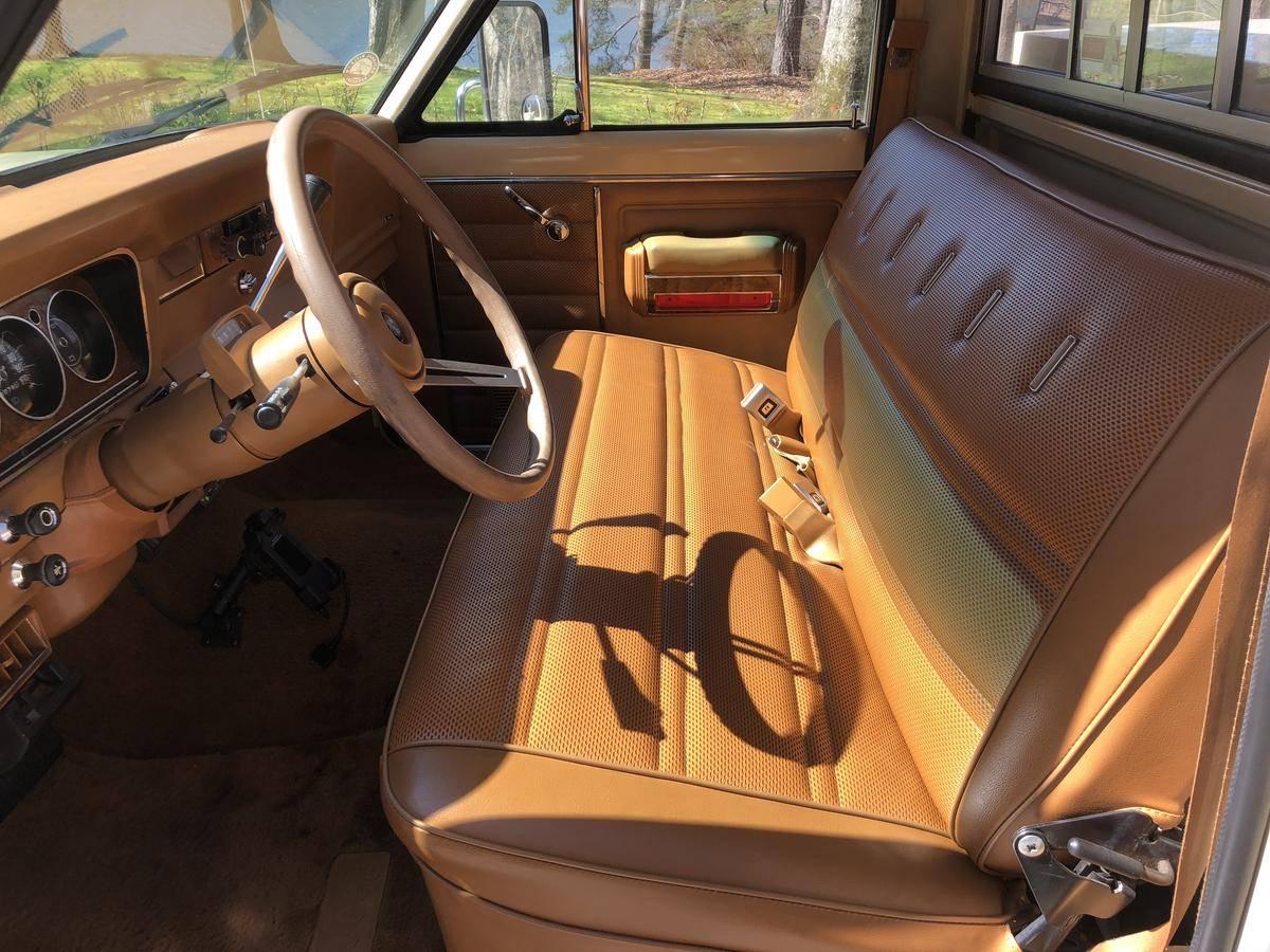 hight resolution of 1985 jeep j10 pioneer