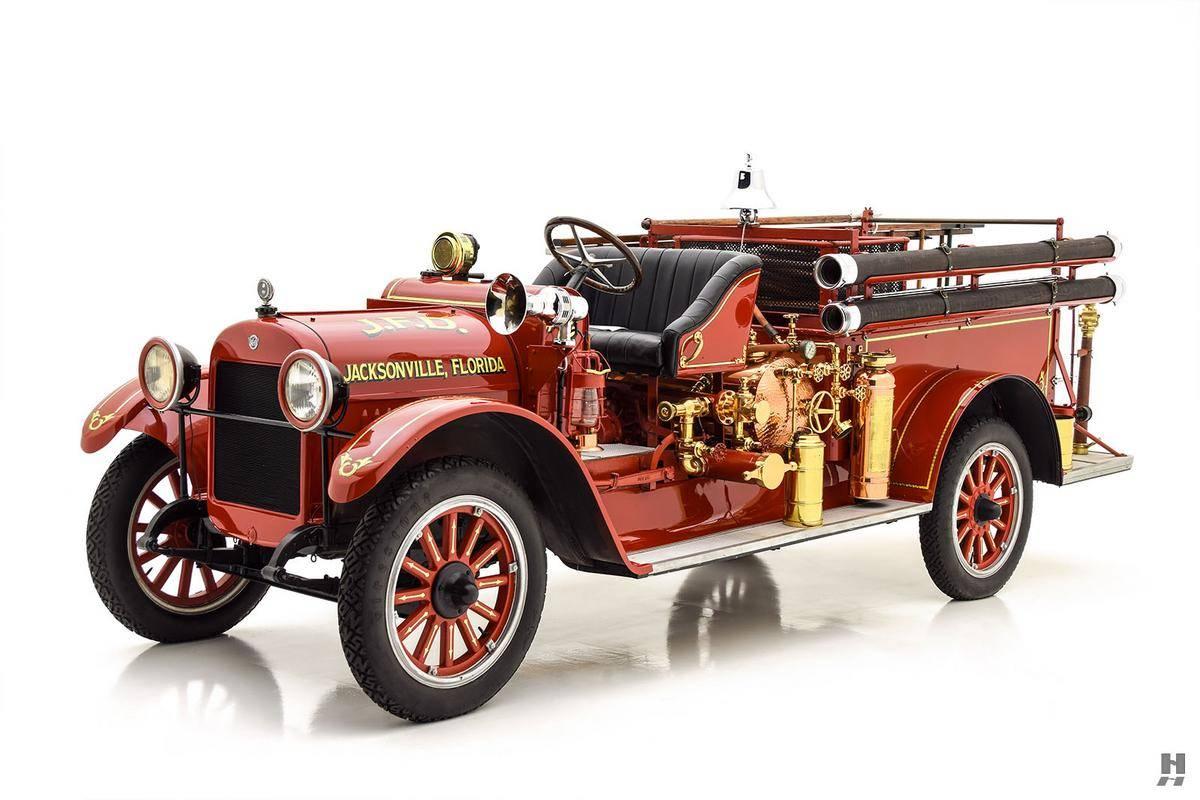 1925 Reo Speedwagon For Sale 2252298 Hemmings Motor News