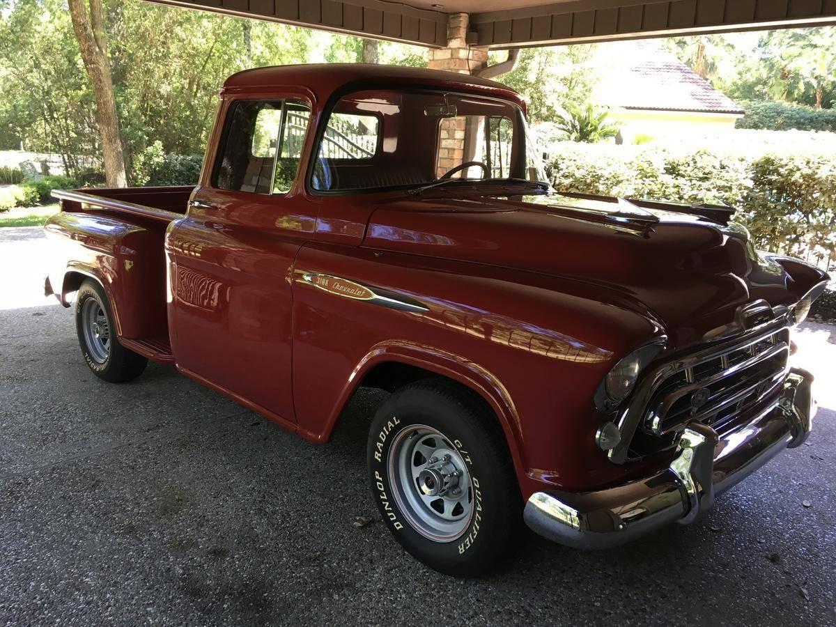 medium resolution of 1957 chevrolet pickup for sale