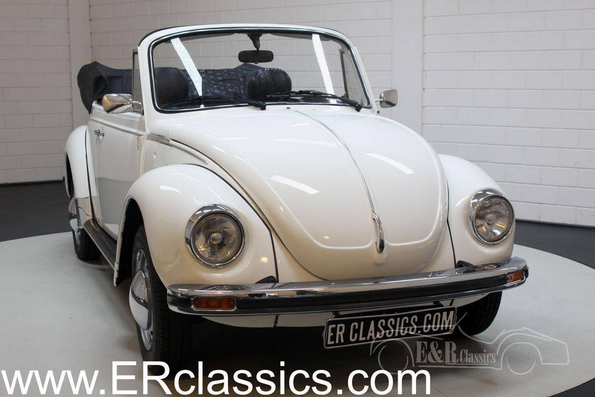small resolution of 1978 volkswagen beetle 1303 cabriolet 1978 nice condition