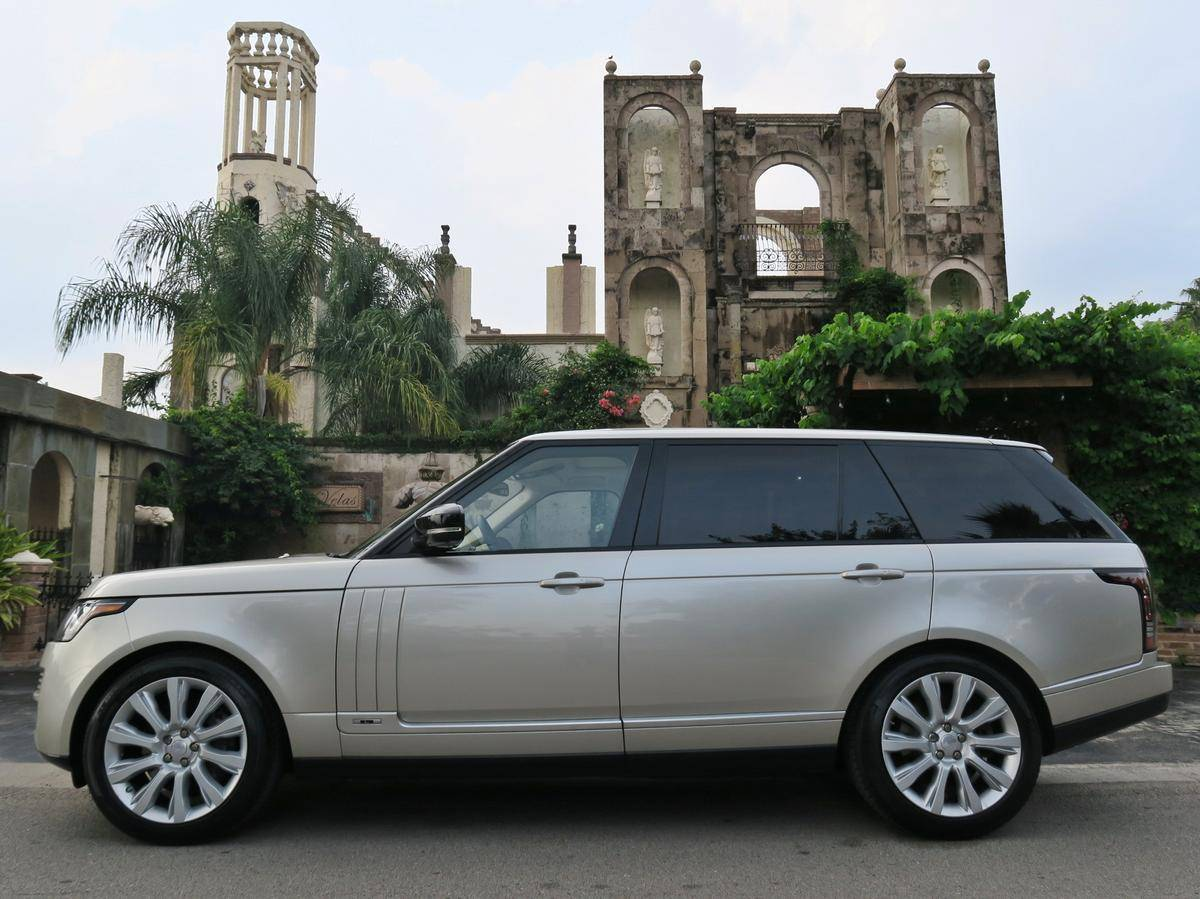 hight resolution of 2016 land rover range rover supercharged long wheel base