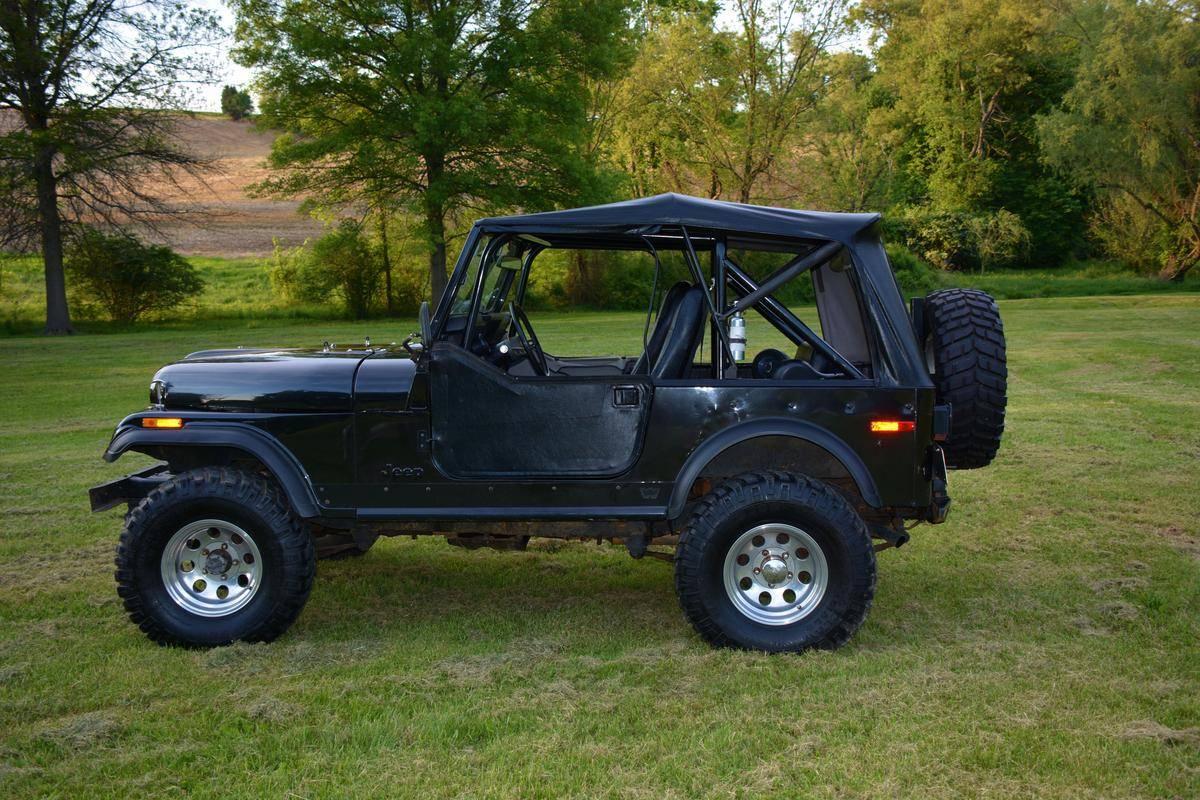 small resolution of 1979 jeep cj7 2 door
