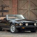 1989 Aston Martin V8 Volante For Sale 2316622 Hemmings Motor News