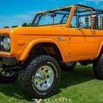 1974 Ford Bronco For Sale 2334850 Hemmings Motor News