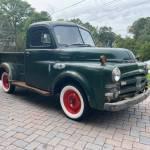 1952 Dodge B3b For Sale 2321449 Hemmings Motor News