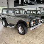 1975 Ford Bronco For Sale 2441105 Hemmings Motor News