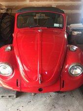 70 Vw Bug : Volkswagen, Beetle, Hemmings, Motor