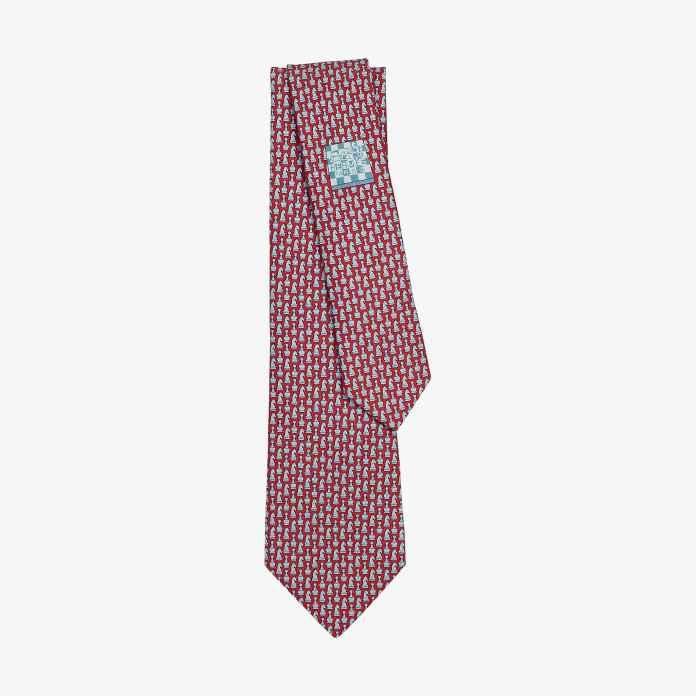 Cravatte Hermès