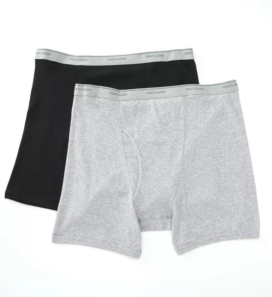 Fruit Of Loom Men' Underwear Socks And Menstyle Usa