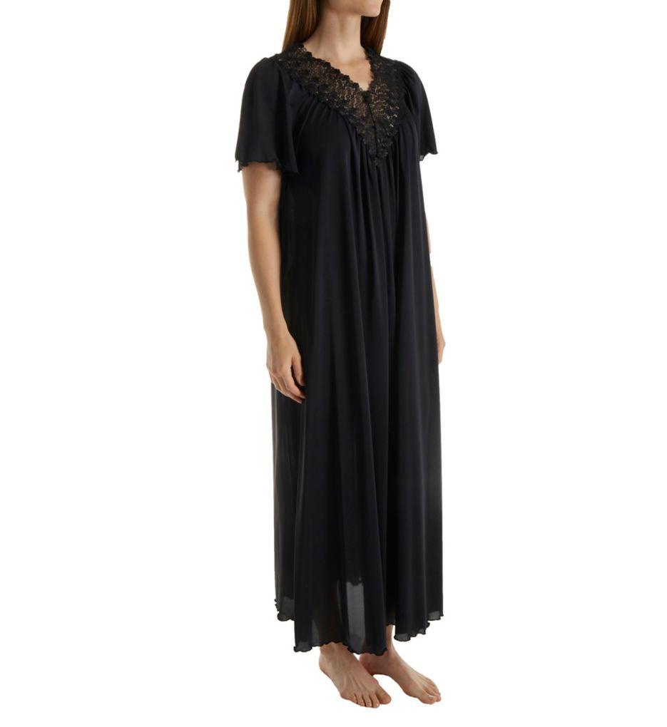 Shadowline Beloved 53 Flutter Sleeve Gown 32275 - Sleepwear