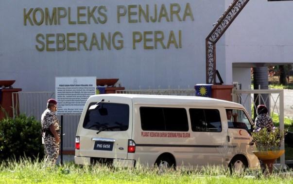 Tak perlu PKPD di Penjara Seberang Perai | Harian Metro