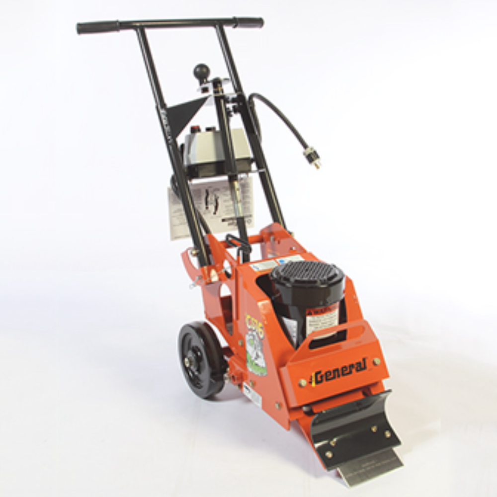 general equipment pro floor stripper