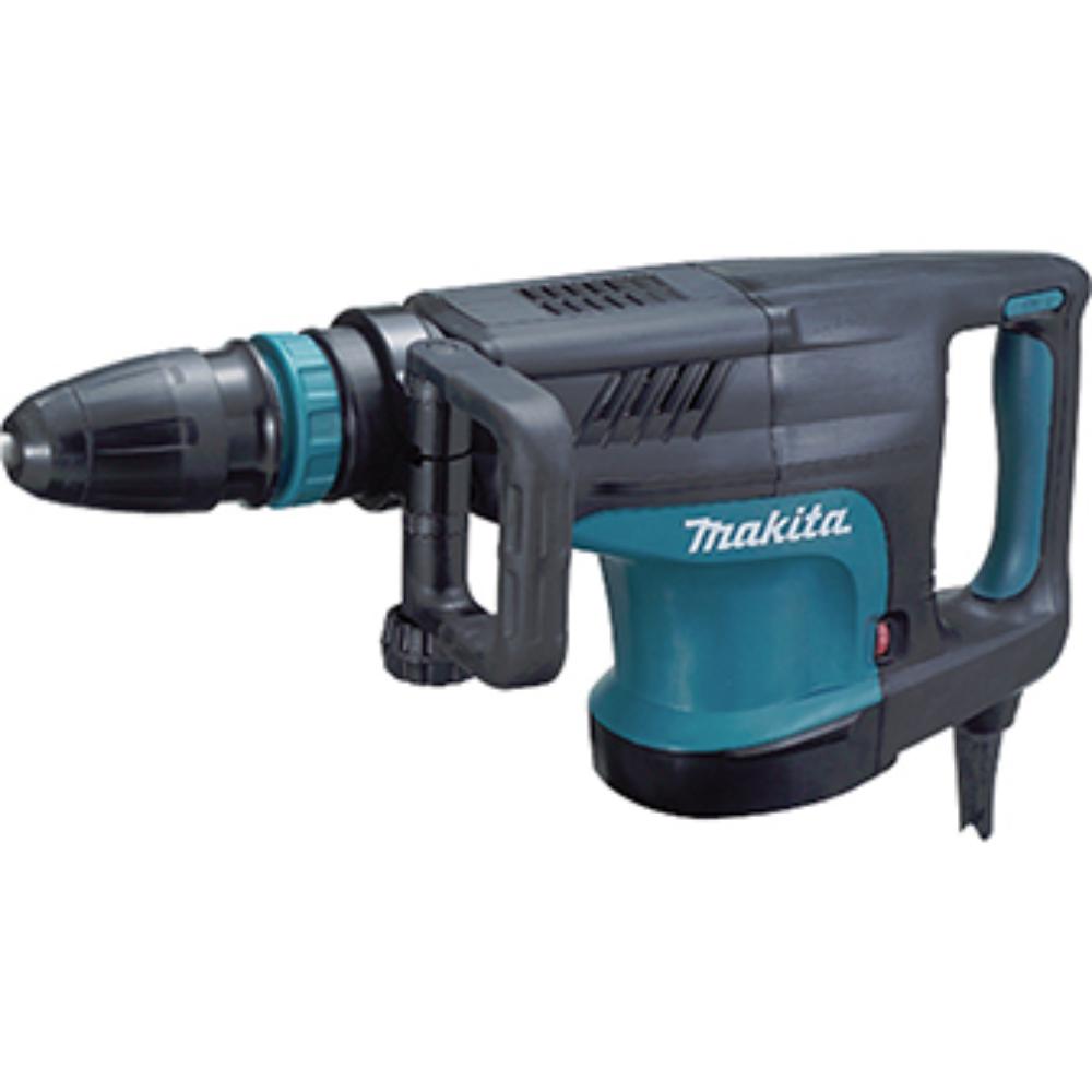 makita 20 lb demolition hammer rental