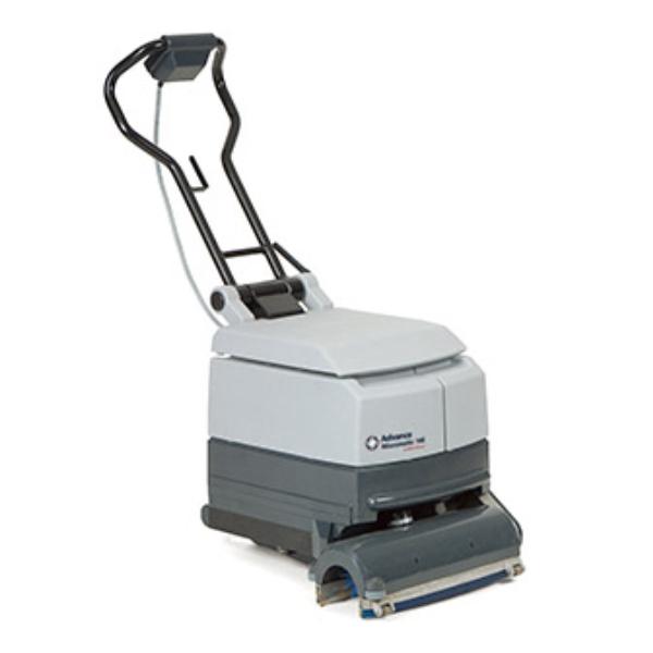 nilfisk advance hard flooring cleaner