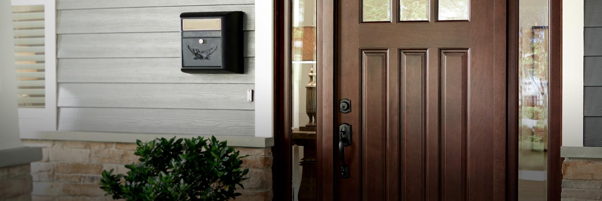 Victoria Exterior Doors & Installation Services