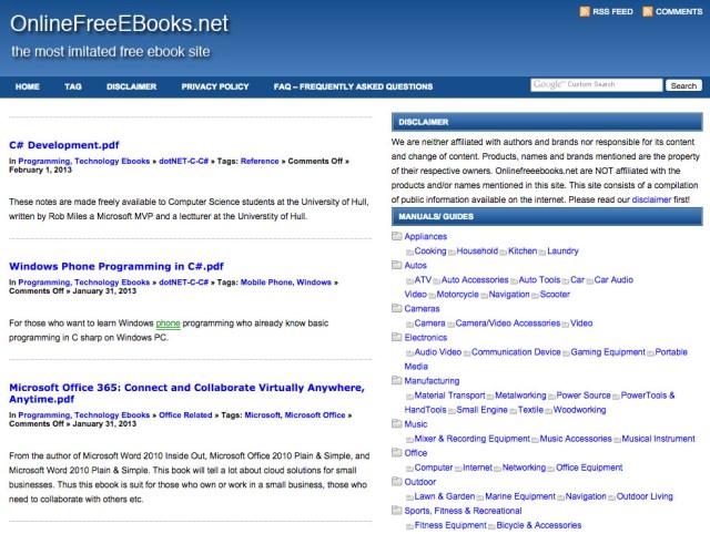 livres gratuits en ligne