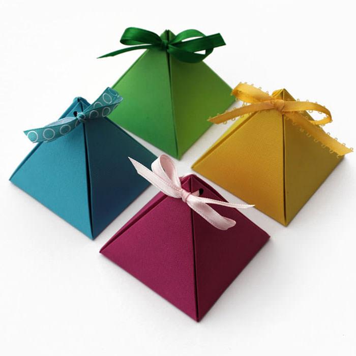 учебники по рождественской упаковке