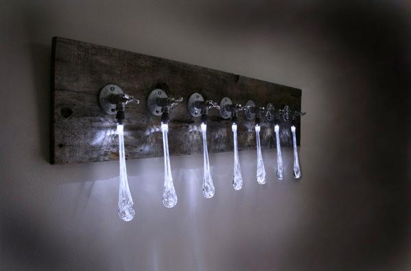 Жидкий свет