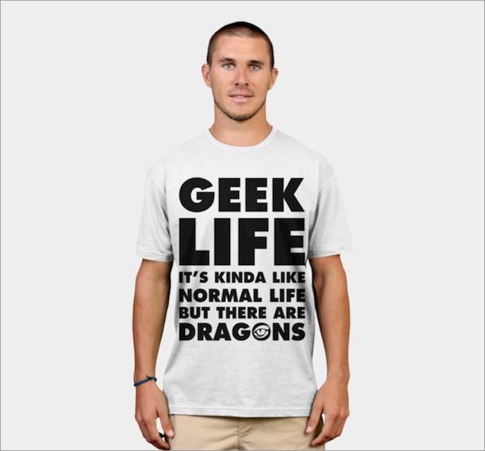 geek-life-t-shirt