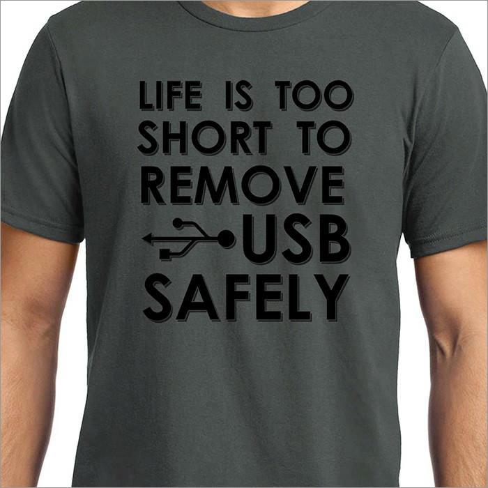 remove-usb-geek-t-shirt