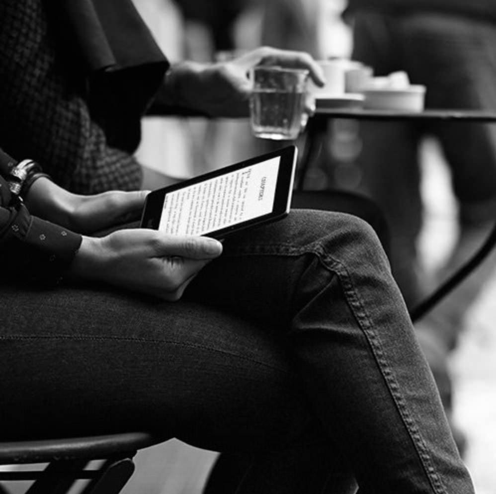Kindle-Paperwhite-e-book-readers