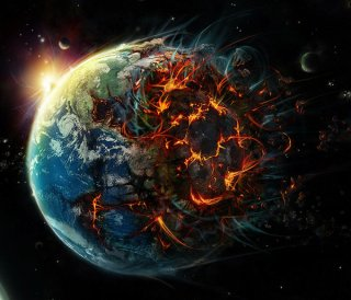 Image result for end of the world images