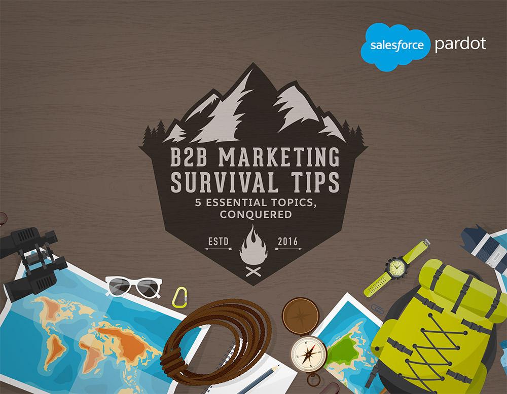 B2B-маркетинг-советы по выживанию
