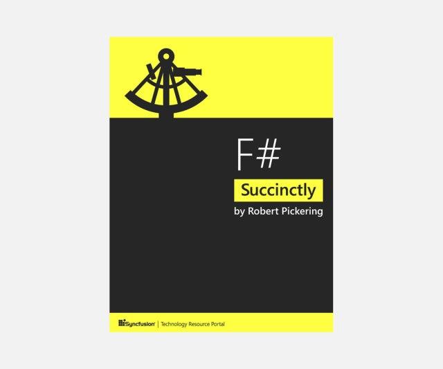 Fsharp-Succinctly